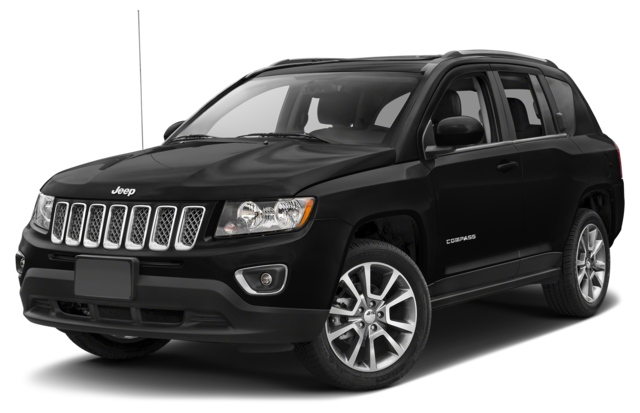 2017 Jeep Compass Lumberton, NJ 1C4NJDEB8HD111999