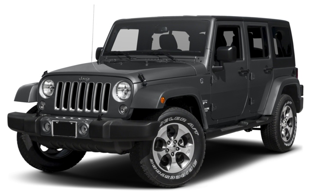 2016 Jeep Wrangler Unlimited Williamsville, NY 1C4HJWEG2GL335312