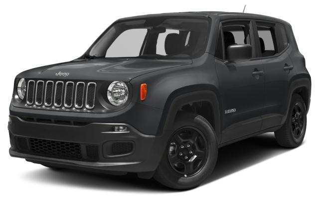 2017 Jeep Renegade Marshfield, MO ZACCJBBB9HPF33605