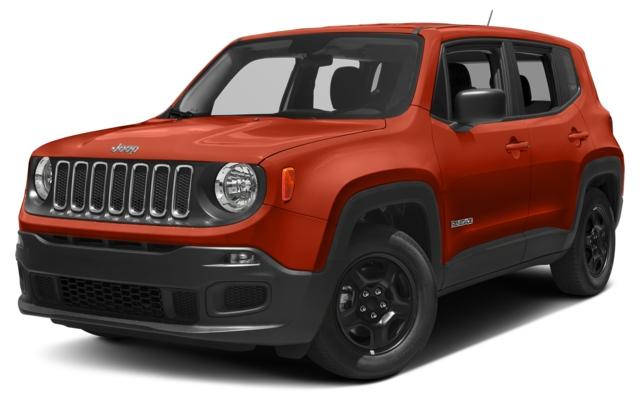2017 Jeep Renegade Lumberton, NJ ZACCJBAB9HPF59297