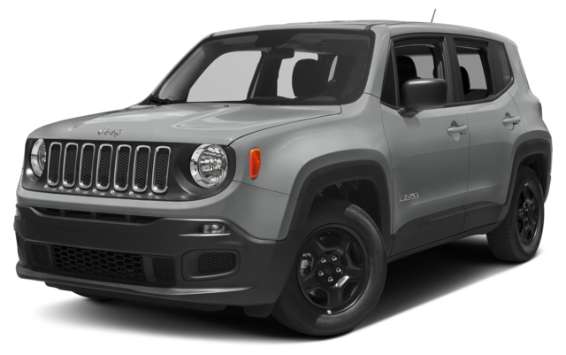 2016 Jeep Renegade  Millington, TN ZACCJAAW9GPC68228