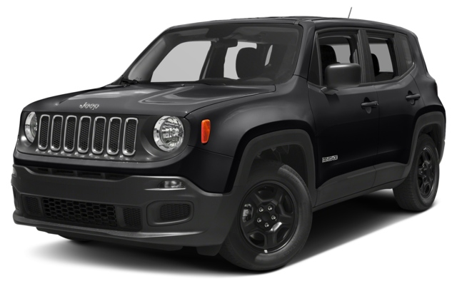 2017 Jeep Renegade Marshfield, MO ZACCJBBB3HPF39478