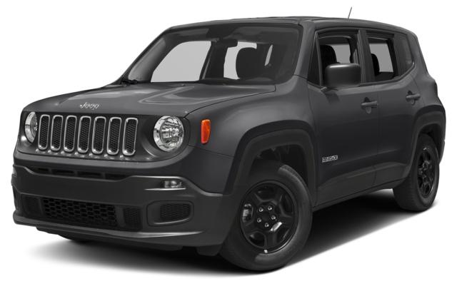 2017 Jeep Renegade Vineland, NJ ZACCJBAB1HPF84792