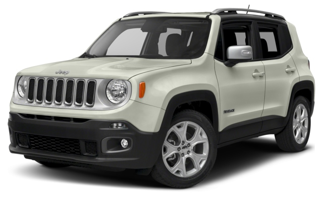 2017 Jeep Renegade Dover, OH ZACCJBDB0HPE54918