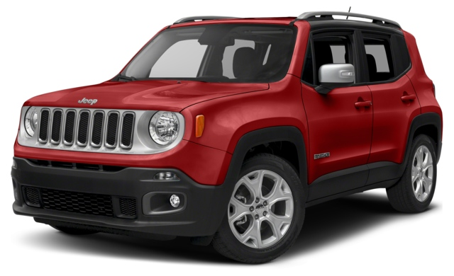 2016 Jeep Renegade Lumberton, NJ ZACCJBDT9GPD98212