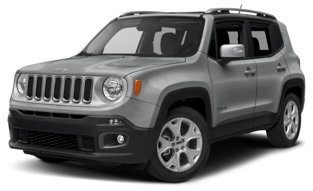 2016 Jeep Renegade Janesville, WI ZACCJBDT8GPD79134