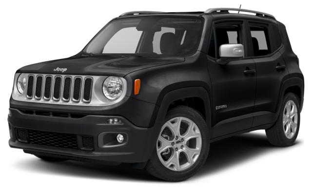 2016 Jeep Renegade Marshalltown, IA ZACCJBDT6GPC99850