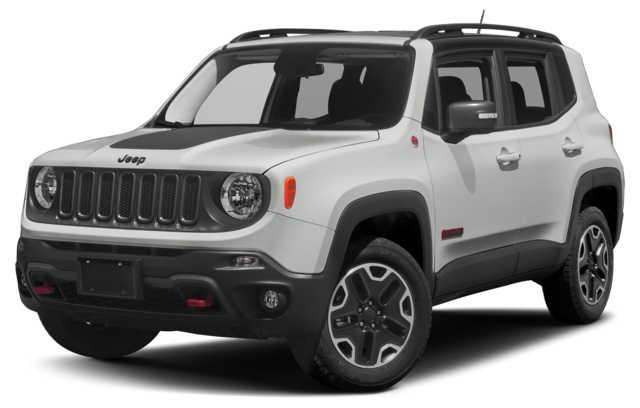 2017 Jeep Renegade Vineland, NJ ZACCJBCB5HPF60637