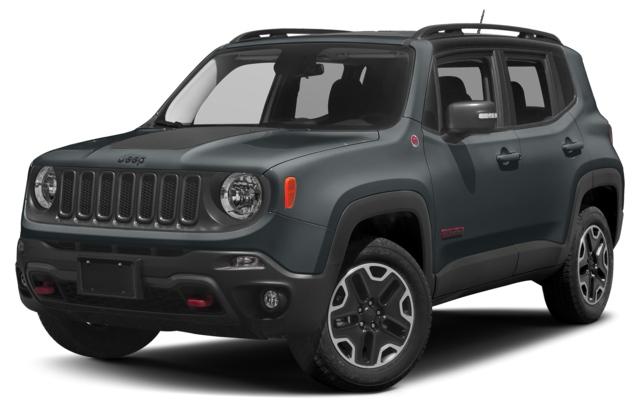 2017 Jeep Renegade Houston TX ZACCJBCB3HPF52827
