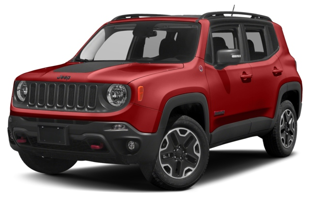 2017 Jeep Renegade Columbus, IN ZACCJBCBXHPF55904