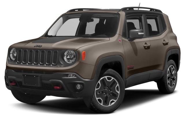 2017 Jeep Renegade Lumberton, NJ ZACCJBCB6HPF53115
