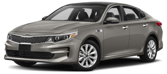 2018 Kia Optima Indianapolis, IN 5XXGU4L37JG197362