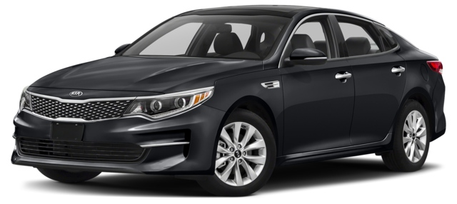 2017 Kia Optima Bradenton, FL, Sarasota, FL and Venice, FL 5XXGT4L18HG171185