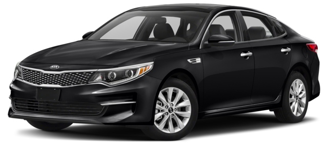 2018 Kia Optima Hollywood, FL 5XXGU4L38JG189156