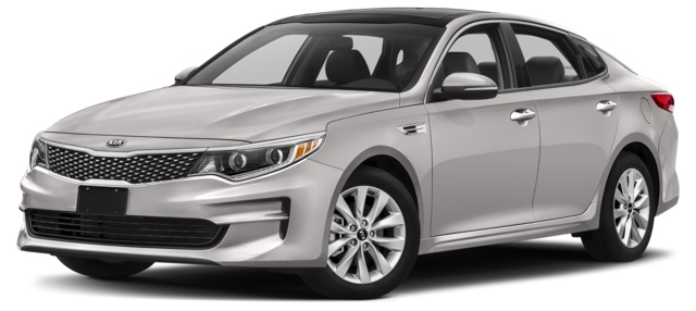 2018 Kia Optima Bradenton, FL, Sarasota, FL and Venice, FL 5XXGT4L36JG186436
