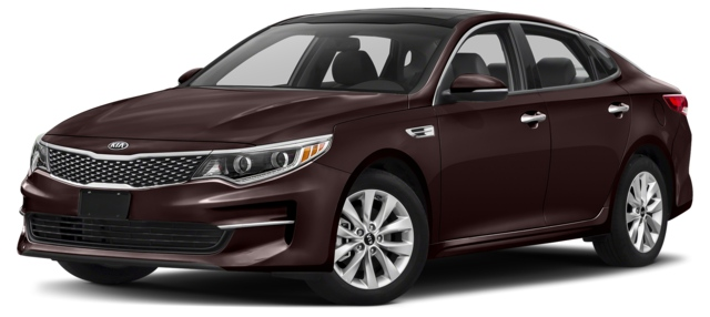 2017 Kia Optima Bradenton, FL, Sarasota, FL and Venice, FL 5XXGT4L37HG135652