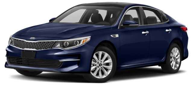 2016 Kia Optima Indianapolis, IN 5XXGU4L39GG115480