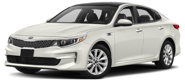 2018 Kia Optima Bradenton, FL, Sarasota, FL and Venice, FL 5XXGT4L35JG178604