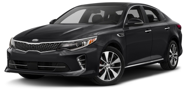 2017 Kia Optima Indianapolis, IN 5XXGV4L28HG147360