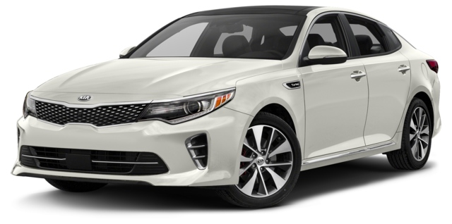 2017 Kia Optima Bradenton, FL, Sarasota, FL and Venice, FL 5XXGW4L21HG125469