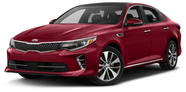 2018 Kia Optima Indianapolis, IN 5XXGW4L27JG190607