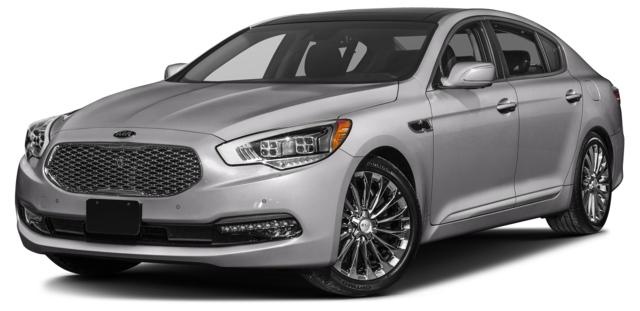 2016 Kia K900 San Antonio, TX, Austin, TX KNALU4D33G6032152