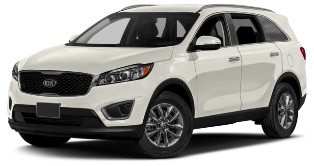 2017 Kia Sorento West Palm Beach, FL 5XYPG4A57HG291890