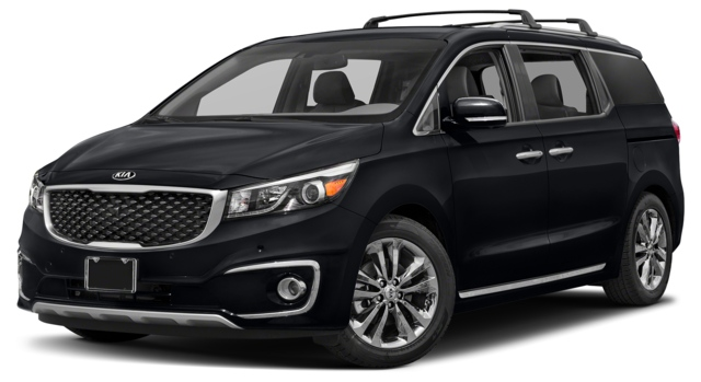 2017 Kia Sedona Hollywood, FL KNDME5C19H6334069