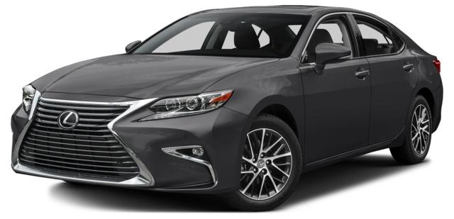 2017 Lexus ES 350 Pembroke Pines, FL 58ABK1GG5HU054818