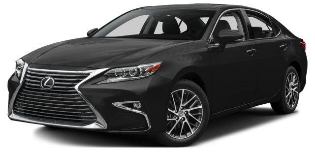 2017 Lexus ES 350 Pembroke Pines, FL 58ABK1GG3HU037614