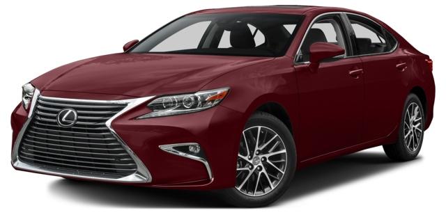 2017 Lexus ES 350 Atlanta, GA JTHBK1GG7H2250748