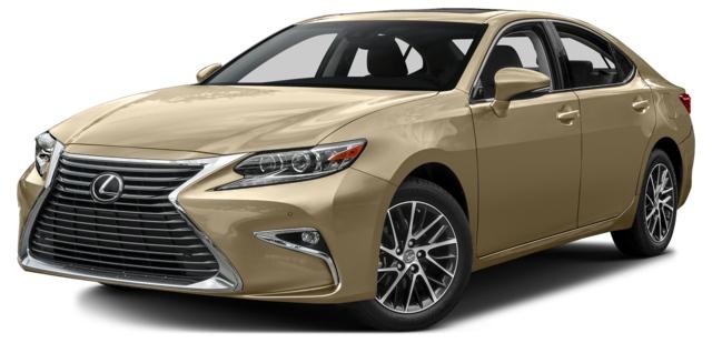 2017 Lexus ES 350 Pembroke Pines, FL 58ABK1GG4HU058326