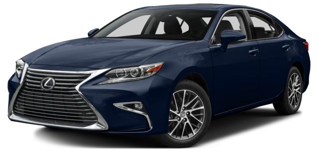 2017 Lexus ES 350 Pembroke Pines, FL 58ABK1GG0HU064561