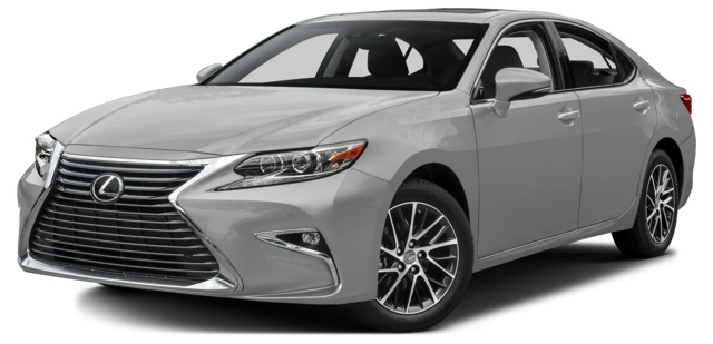 2017 Lexus ES 350 Atlanta, GA 58ABK1GG0HU052393