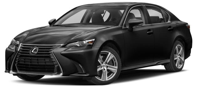 2017 Lexus GS 350 Duluth, GA JTHBZ1BL3HA007802