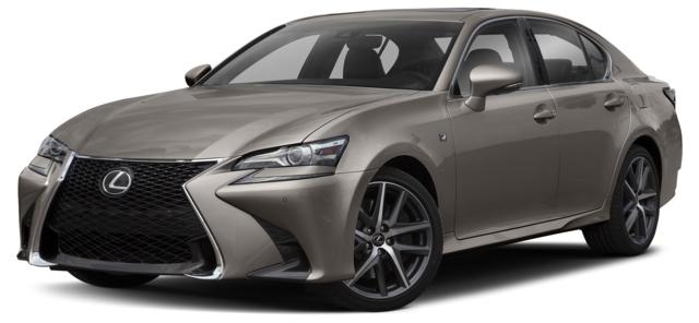 2017 Lexus GS 350 Atlanta, GA JTHBZ1BL0HA009975