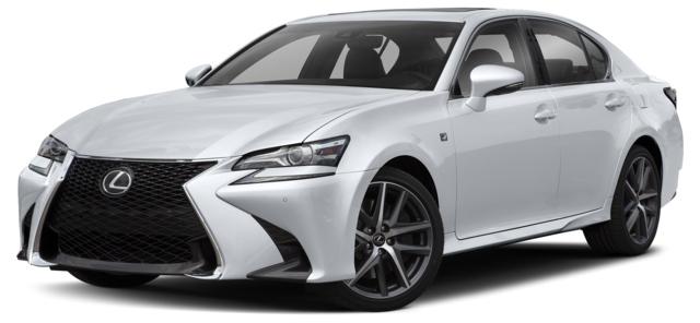 2017 Lexus GS 350 Atlanta, GA JTHBZ1BL0HA009278