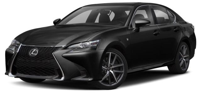2017 Lexus GS 350 Atlanta, GA JTHBZ1BL3HA010134