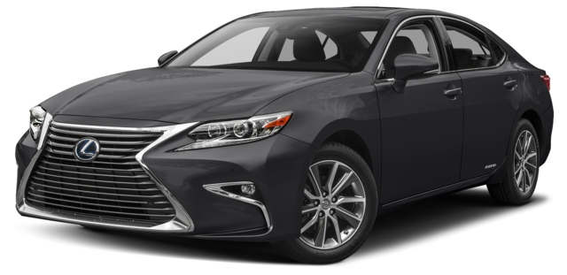 2017 Lexus ES 300h Pembroke Pines, FL JTHBW1GG3H2154507