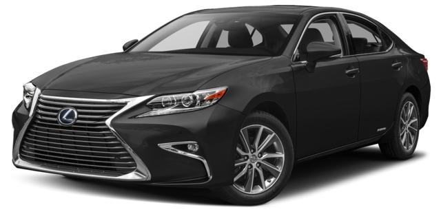 2017 Lexus ES 300h Pembroke Pines, FL JTHBW1GG0H2146039