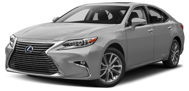 2017 Lexus ES 300h Pembroke Pines, FL JTHBW1GG6H2154873