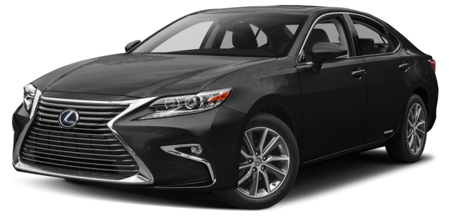 2017 Lexus ES 300h Pembroke Pines, FL JTHBW1GG2H2150271