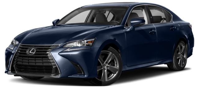 2017 Lexus GS 200t Pembroke Pines, FL JTHBA1BL9HA004622