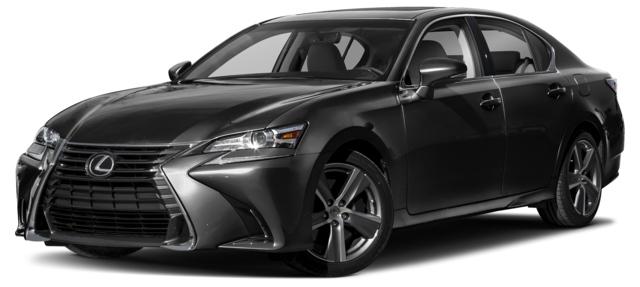 2017 Lexus GS 200t Pembroke Pines, FL JTHBA1BL8HA004322