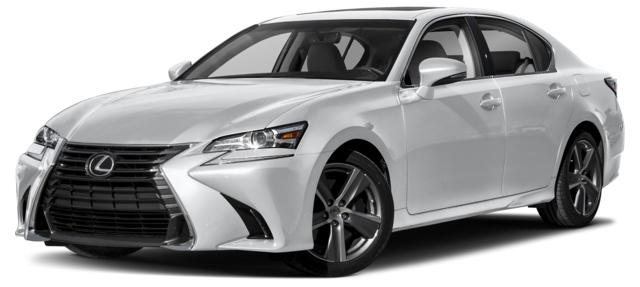 2017 Lexus GS 200t Pembroke Pines, FL JTHBA1BL2HA004350