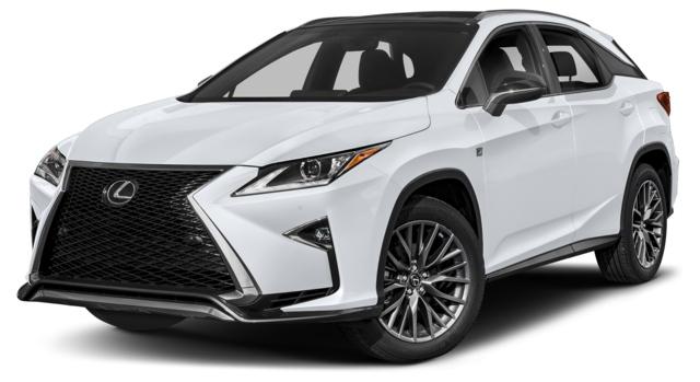 2017 Lexus RX 350 Atlanta, GA 2T2BZMCA6HC078595