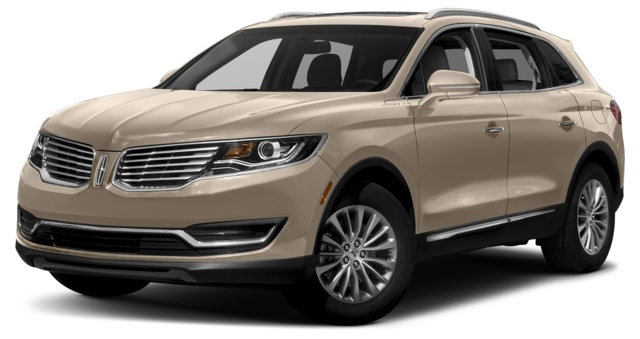 2017 LINCOLN MKX Milwaukee, WI 2LMPJ8LR8HBL43427