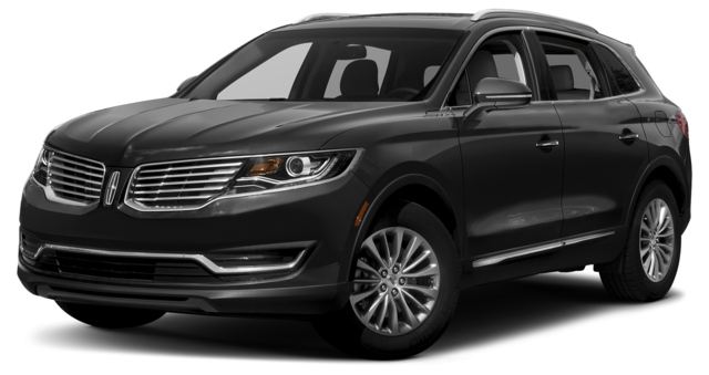 2016 LINCOLN MKX Mitchell, SD 2LMTJ8LPXGBL63772
