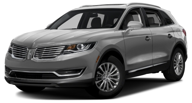 2017 LINCOLN MKX Ames, IA 2LMPJ8LP9HBL43614
