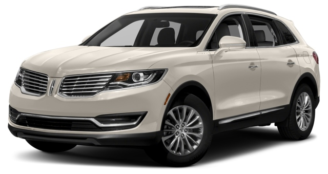 2017 LINCOLN MKX Milwaukee, WI 2LMPJ9JP3HBL38756